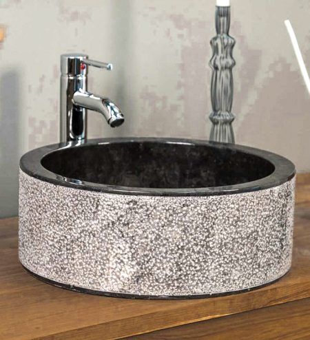 Cylindrical Sinks